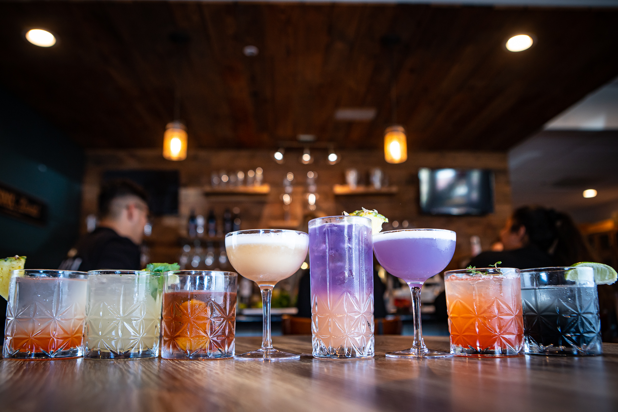 cocktails in clovis